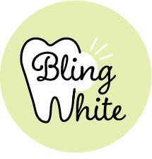 BLING WHITE